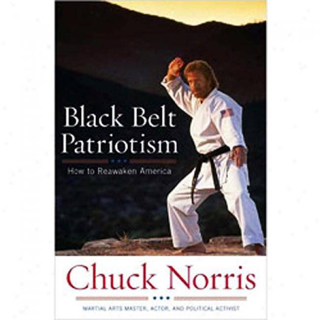 Black Belt Love of country: How To Reawaken America