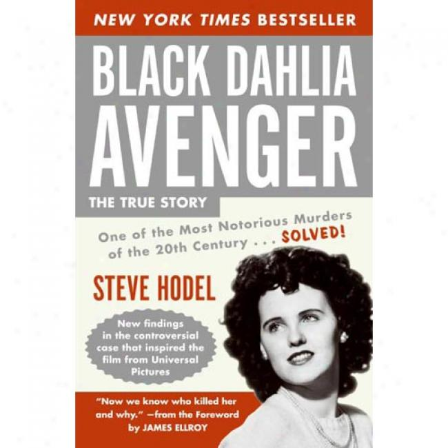 Black Dahlia Avenger Rev Ed: A Genius For Murder