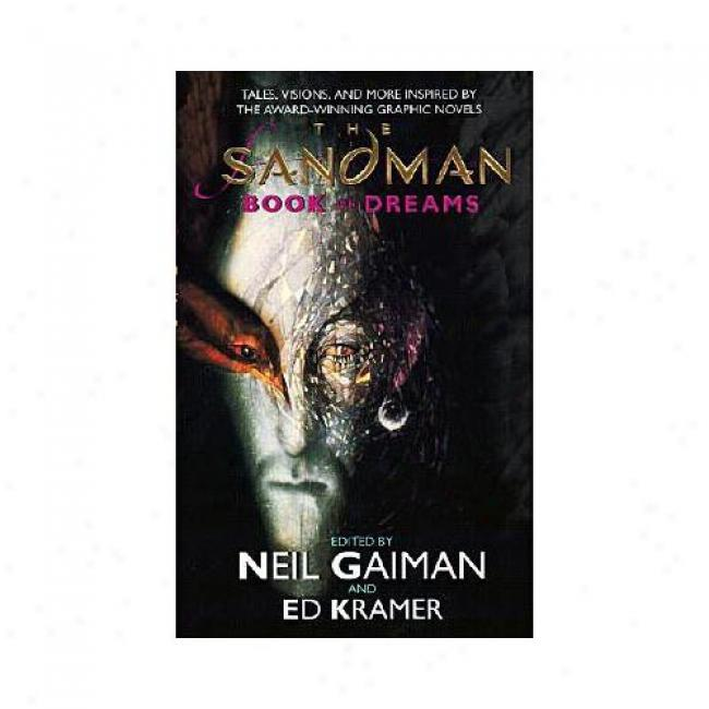 Book Of Dreams By Neil Gaiman, Isbn 0380817705