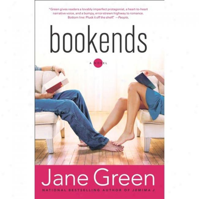 Bookends By Jane Green, Isbn 0767907817