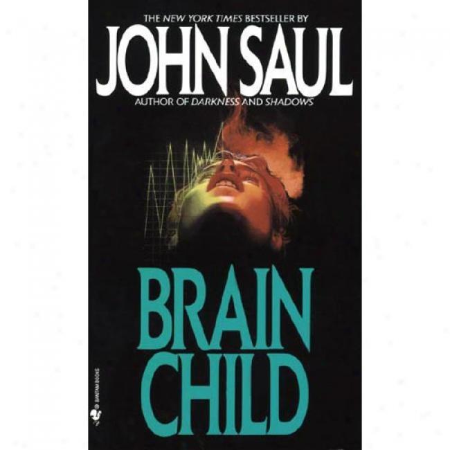 Brainchild By John Salu, Isbn 0553265520