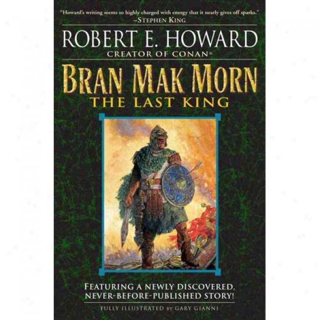 Bran Mak Morn: The Highest King
