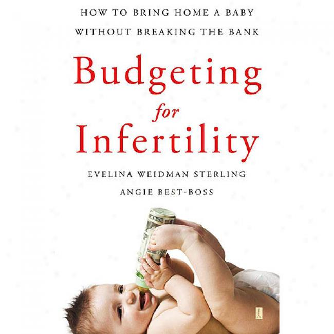 Budgeting For Infertility: How To Brihg Home A Baby Without Breaming The Bank