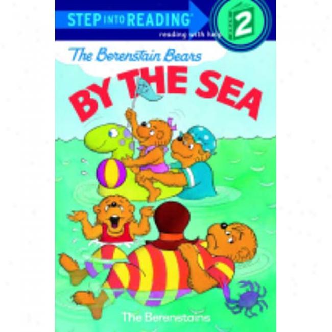 By The Sea By Stan Berenstain, Isbn 0679887199
