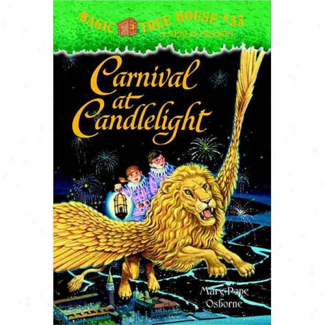 Carnival At Candlelight: Merlin Mission