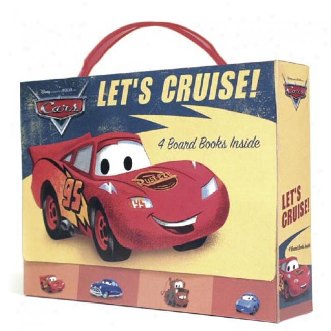 Cars Let's Cruise!