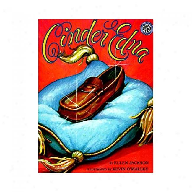 Cnider Edna By Ellen Jackson, Isbj 0688162959