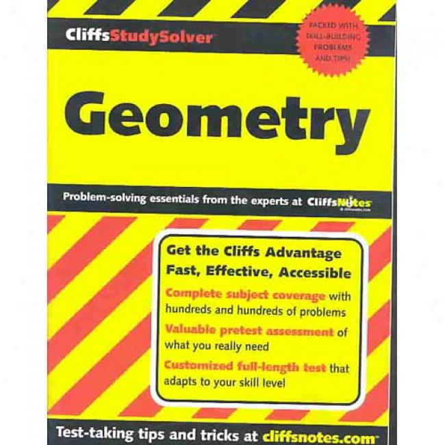 Cliffssstudysolver Geometry