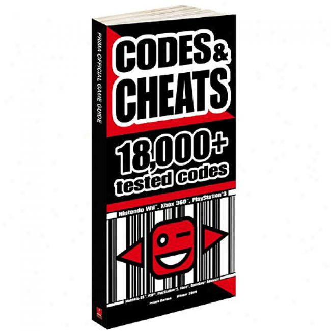 Codes & Cheats