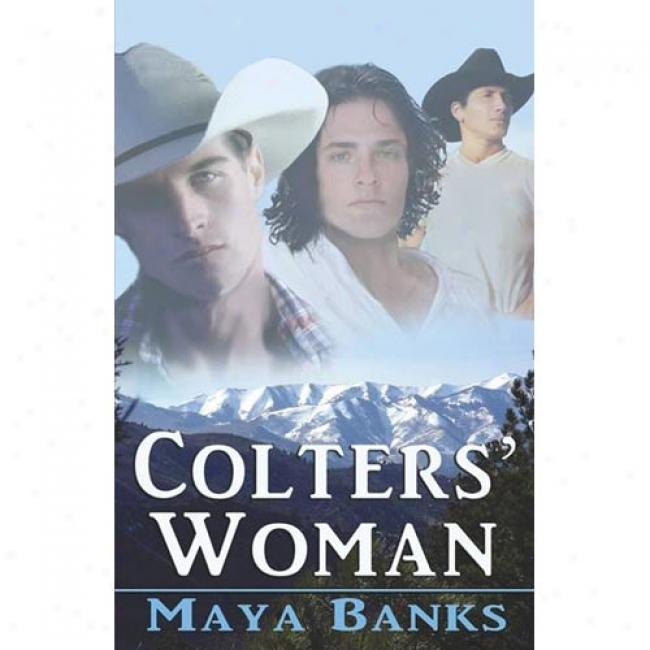 Colter's Woman