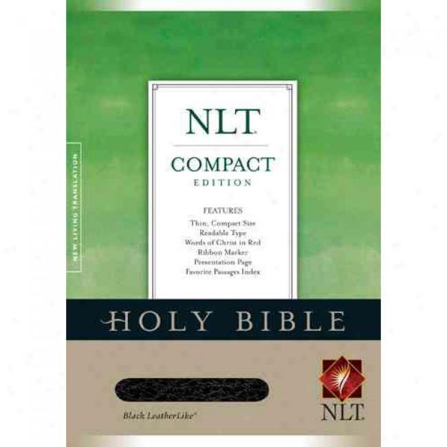 Close Bible-nlt