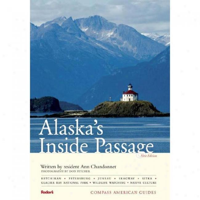 Compass American Guides Alaska's Inside Passage