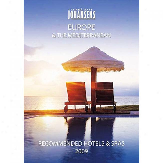 Conde Nast Johansens 2009 Recommended Small Hotels, Inns & Resgaurants Great Britain & Ireland