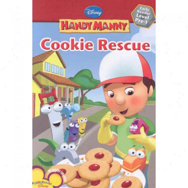 Cookie Rescue