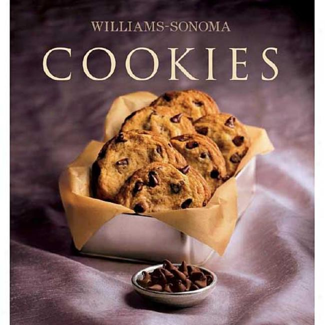 Cookies By Chuck Williams, Isbn 0743226836