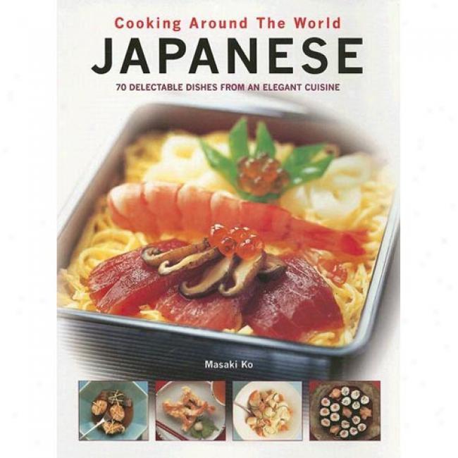 Cooking Around The World: Japanese