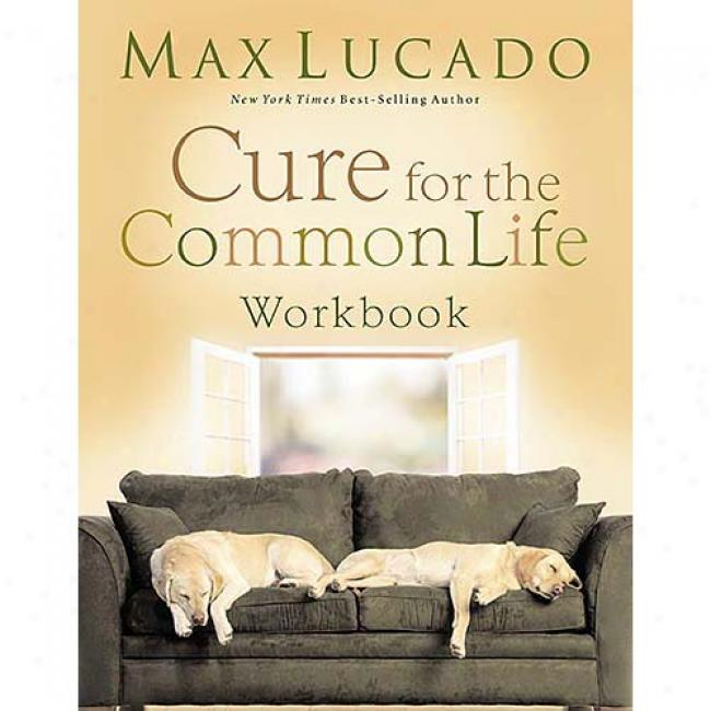 Cure According to The Common Life Small Cluster Study