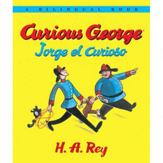 Curious Geoge/jorge El Curioso