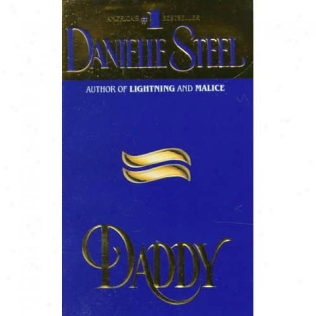 Daddy By Danielle Case-harden, Isbn 0440207622