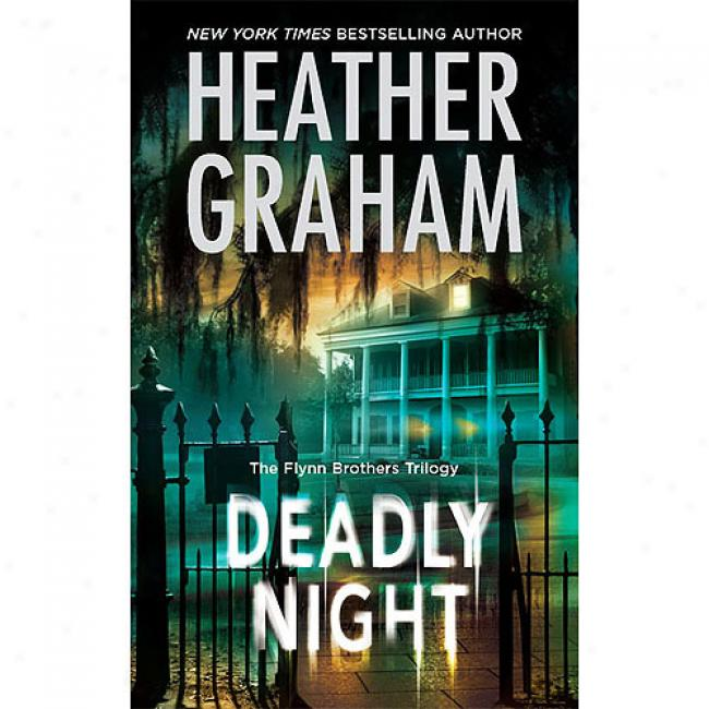 Deadly Night: The Flynn Brothers Trilogy