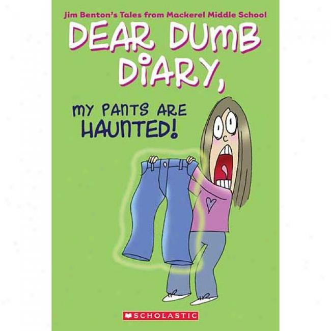Costly Dumb Diary #2