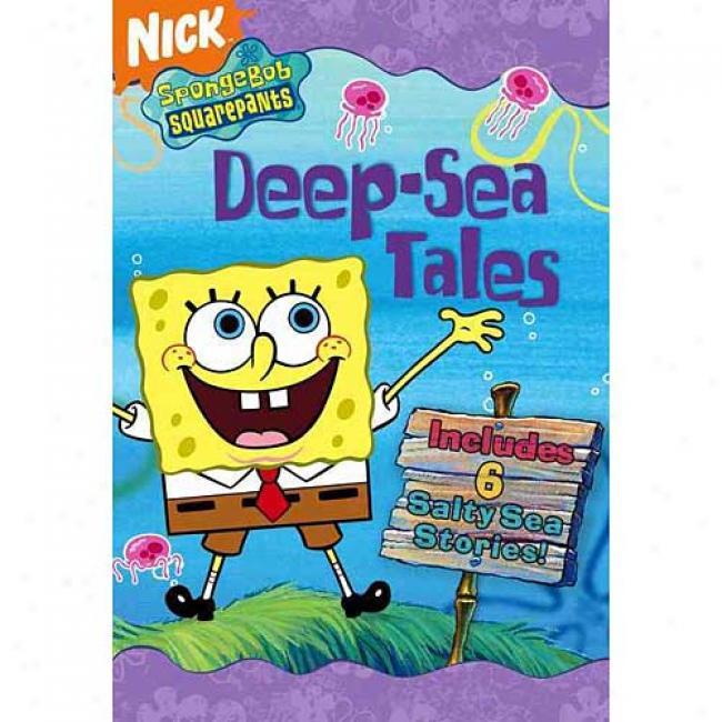 Deep-sea Tales: 6 Salty Sea Stories