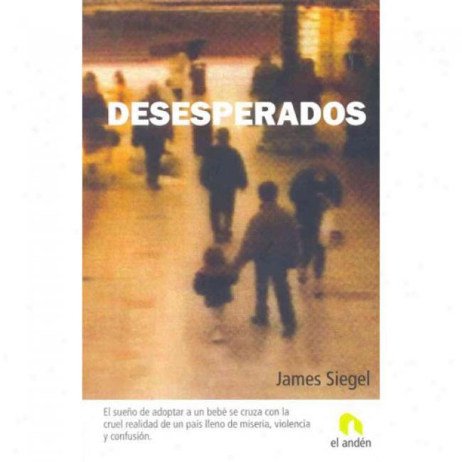 Desesperados / Detour