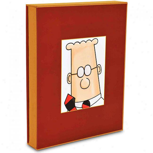 Dilbert 2.0 [with Dvd]