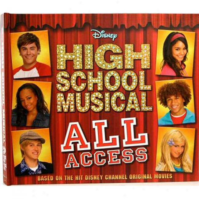 Disney High School Musical Altogether Access