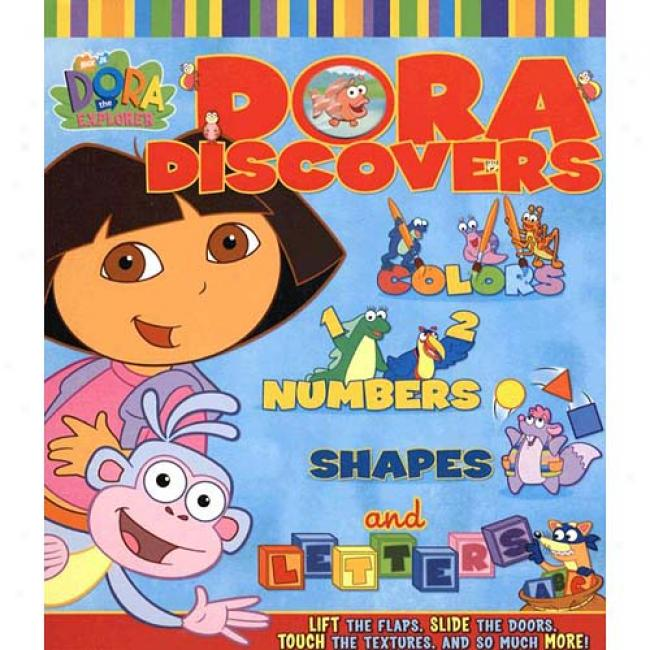 Dora Discovers