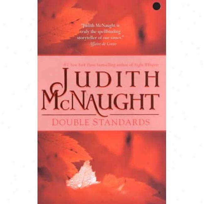 Double Standards By Judith Mcnaught, Isbn 0671737600