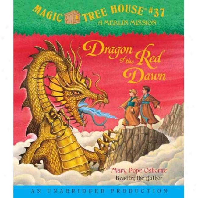 Dragon Of The Red Dawn: Merlin Mission