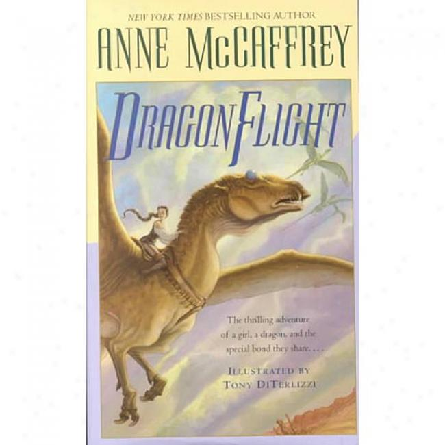Dragonflight By Anne Mccaffrey, Isbn 0345456335