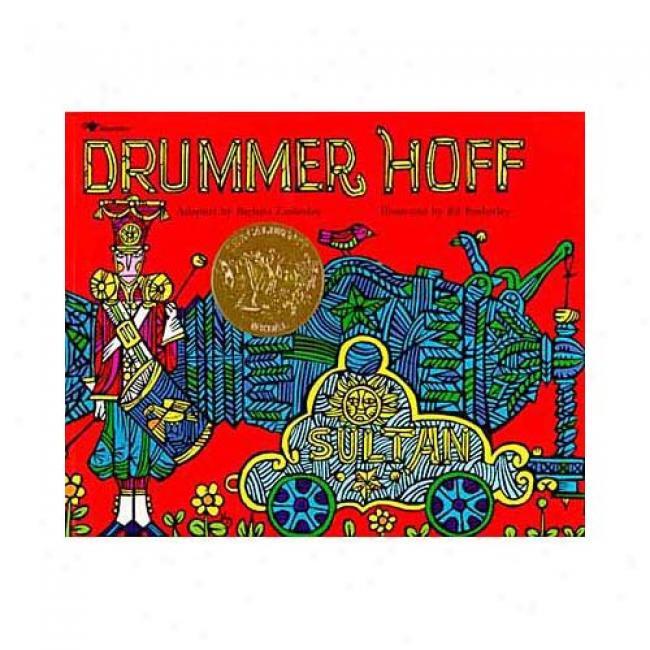 Drummer Hoff By Barbara Emberley, Isbn 067166249x