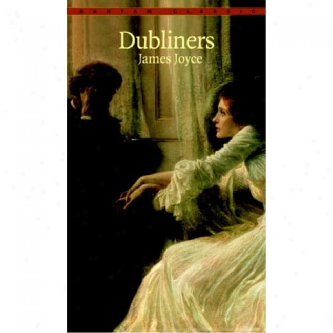 a description of james joyce dubliners in the encounter Free summary and analysis of an encounter in james joyce's dubliners that won't make you snore we promise.