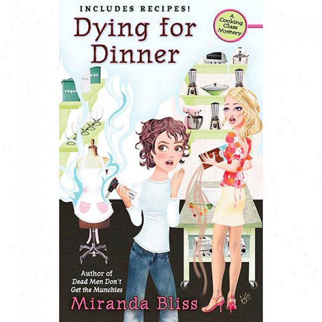 Dying For Dinner