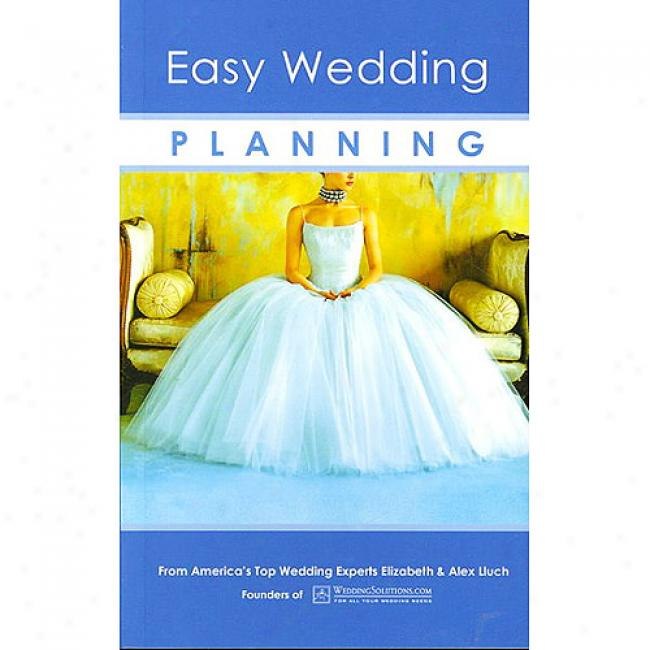 Easy Wedding Planning
