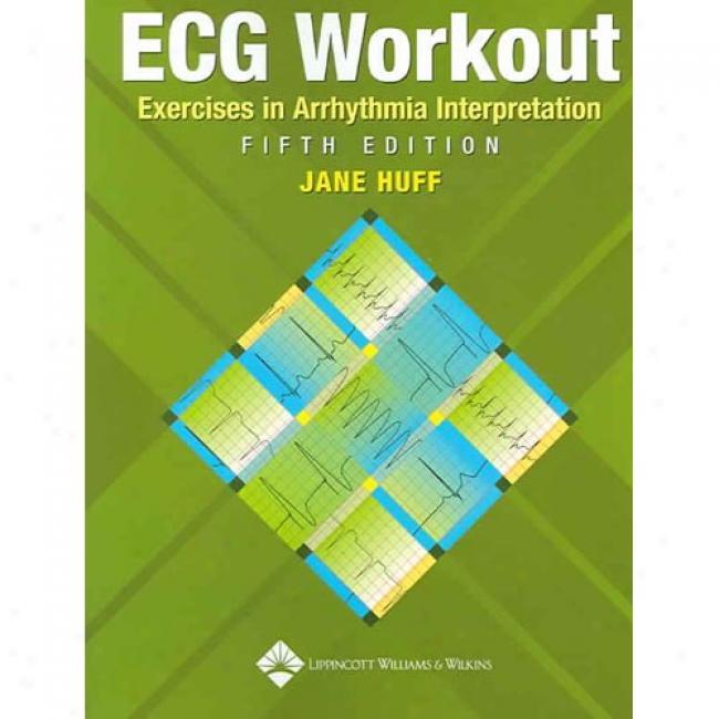 Ecg Workout 5e