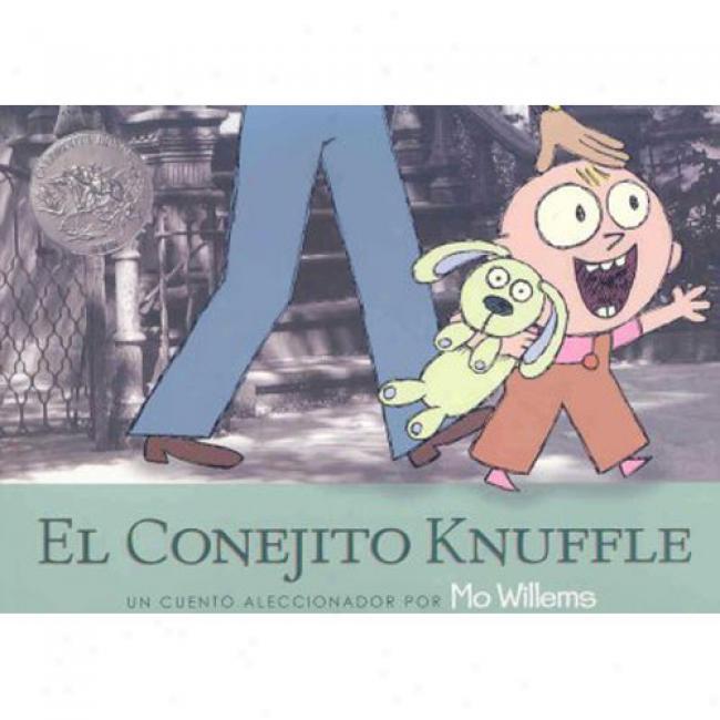 El Conemito Knuffle