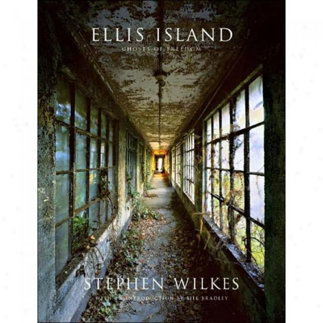 Ellis Island: Ghosts Of Freeom
