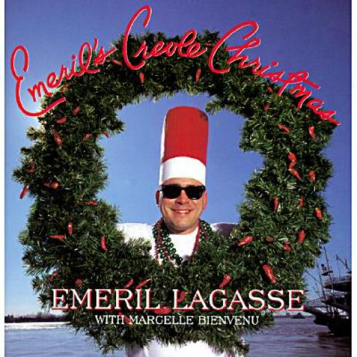Emeril's Creole Christmas: From The Host Of Food Network's Emeril Live And Esseence Of Emeril By Emeril Lagasse, Isbn 0688146910