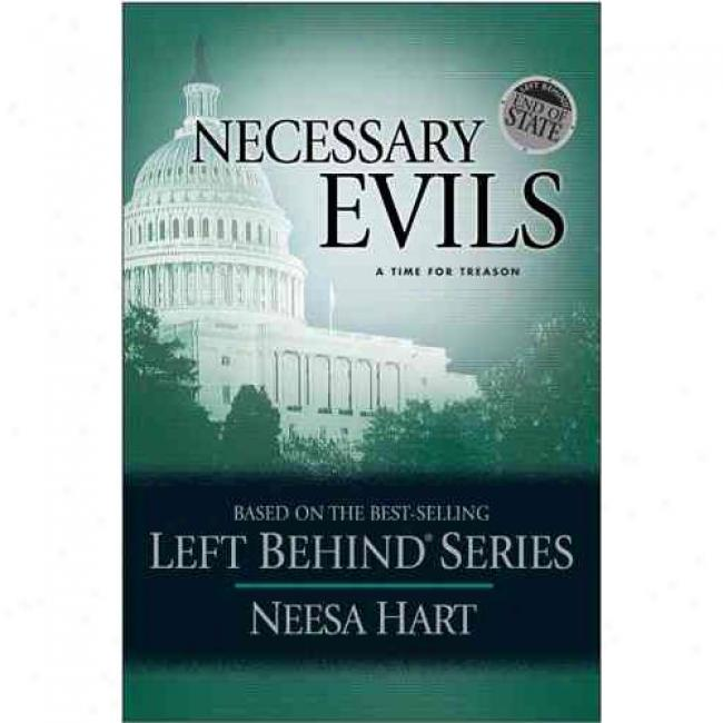 End Of State: Necessary Evils: End Of State Succession