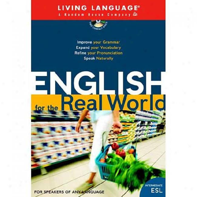 English For The Actual World