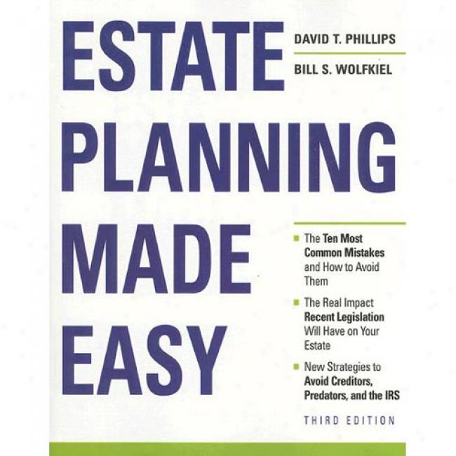 Estate Planning Mqde Easy