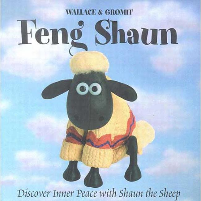 Feng Shaun: Discover Inner Peace With Shaun The Sheep