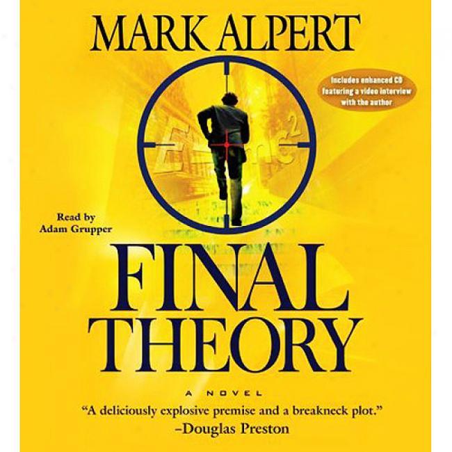 Final Theory