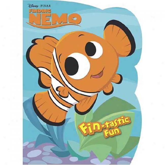 Finding Nemo Fin-tastic Fun