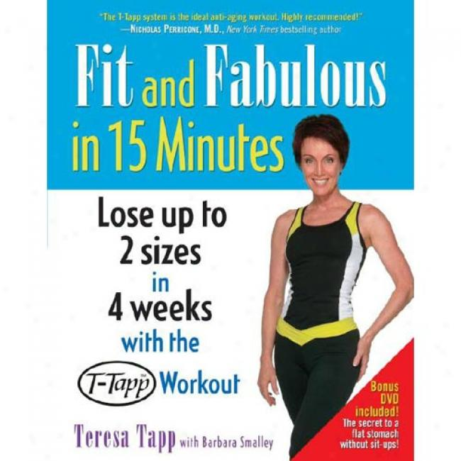 Fit And Fabulous In 15 Minutes [witg Premium Dvd]