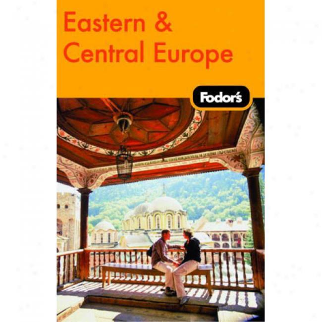 Fodor's Oriental & Centrral Europe