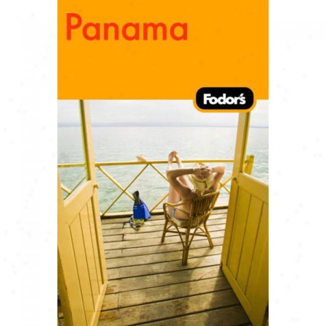 Fodor's Panama